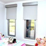 Рулонные шторы для детской комнаты